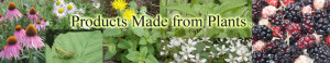 Products Made from Plants™ - Bear Mountain Botanicals