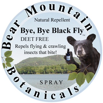Bye, Bye Black Fly™