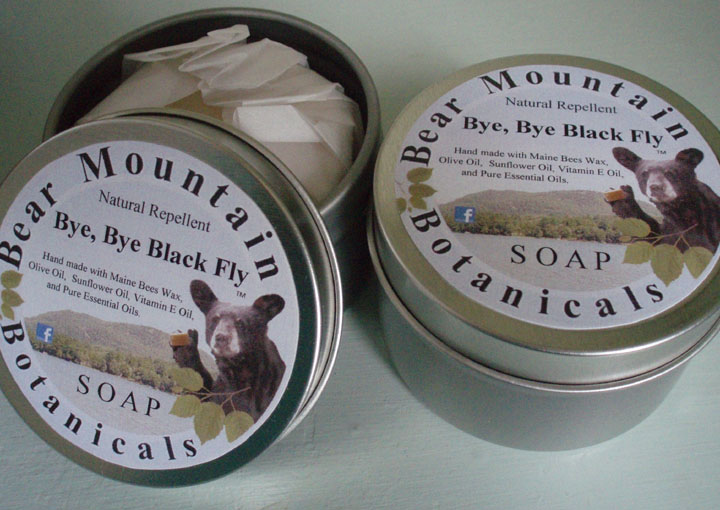 Bye, Bye Black Fly Soap™